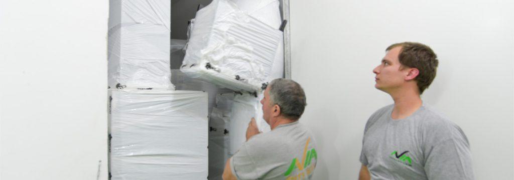 חברות אחסנה | אחסון ציוד | מחסן קטן להשכרה| השכרת מחסן