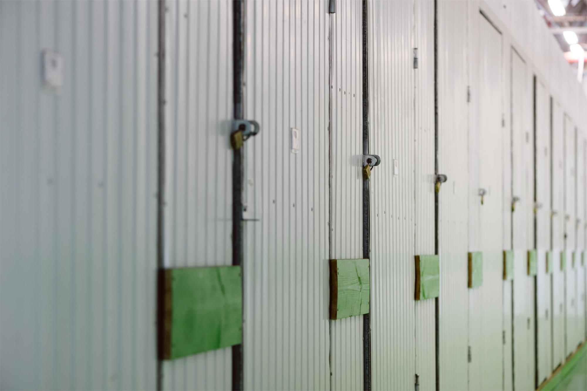 סניף ראשון לציון - יחידות אחסון | מחסנים להשכרה בראשון לציון